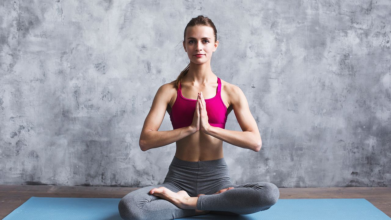 Pilates & Yoga Convention | Bildquelle: AdobeStock