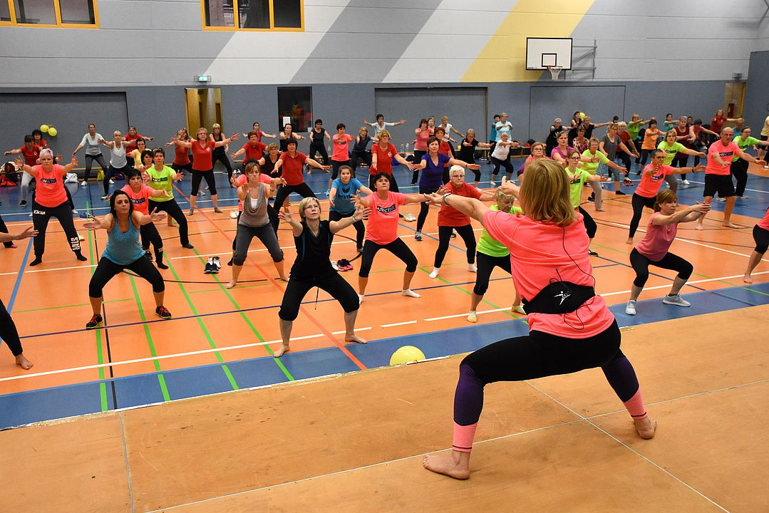 #BeActive Night Colditz  | Bildquelle: Regina Paul