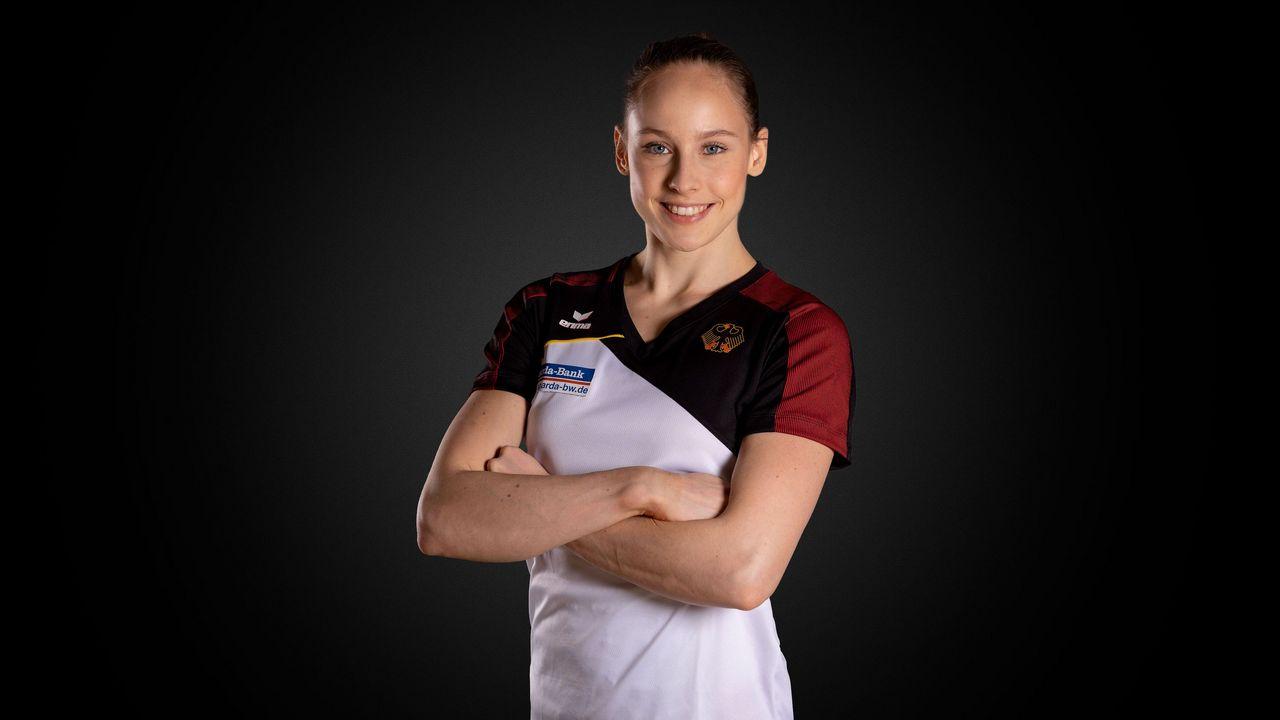 Η Sarah Voss & η σεξουαλικοποίηση του αθλητισμού - Dektonot