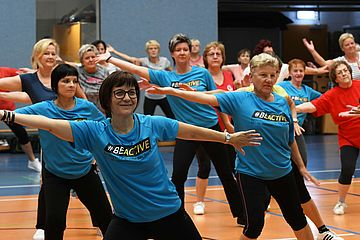 #BeActive Night in Colditz | Bildquelle: Thomas Kube
