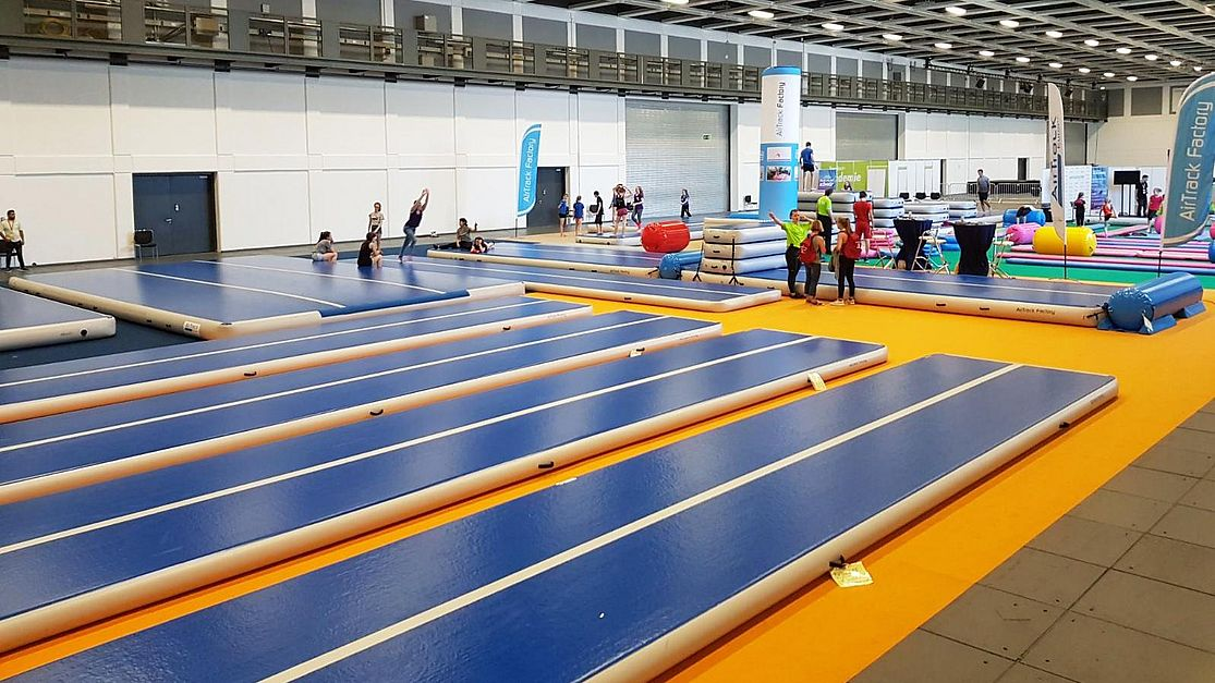 Airtrack Mat For Sale Xxl