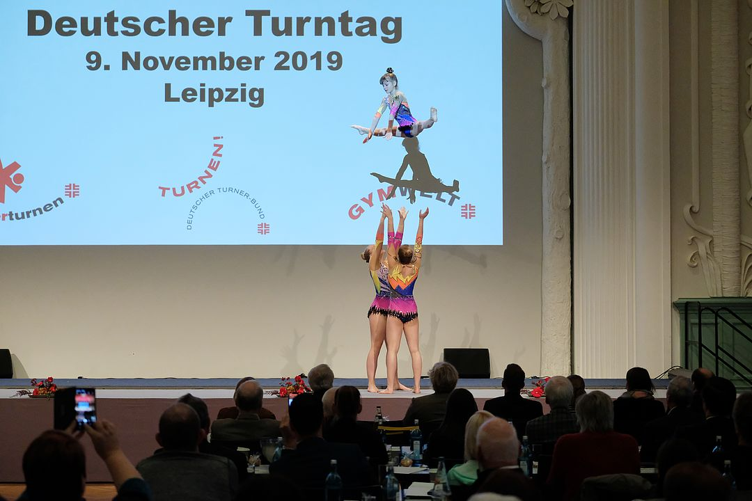 Deutscher Turntag 2019  | Bildquelle: Picture Alliance
