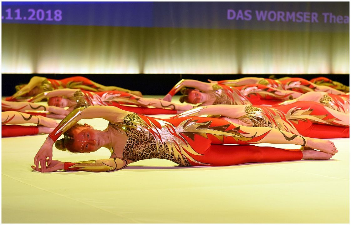 Dance and Gymnastics - TSV Lorch