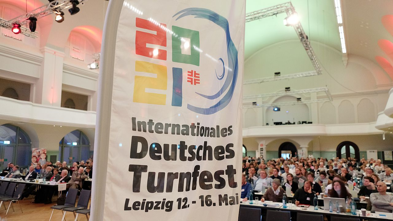 Deutscher Turntag 2019| Bildquelle: Picture Alliance