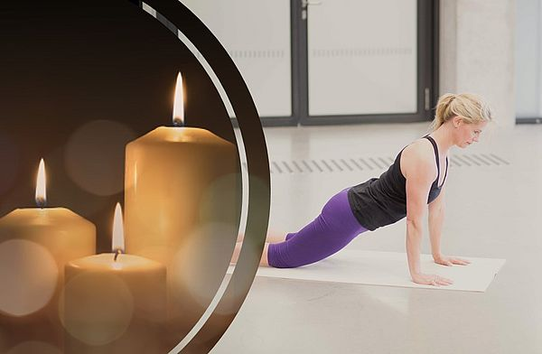 Advents Special Yoga Pilates Und Entspannung Online