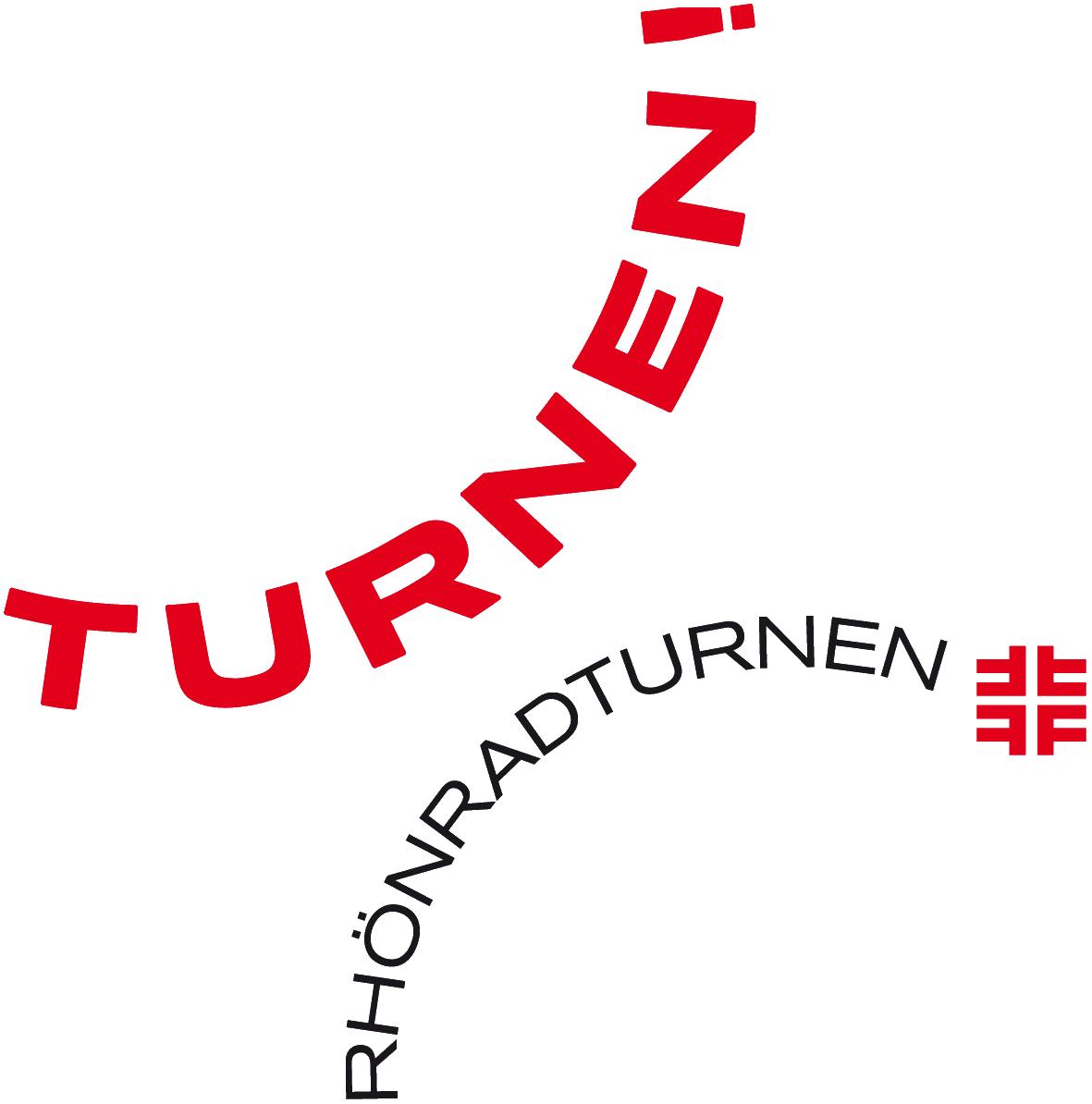 Rhönradturnen Logo